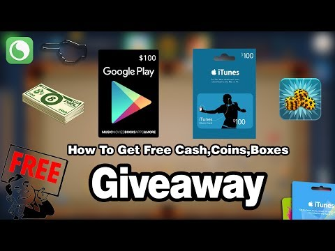 8 Ball Pool Free 100$ Gift Card Giveaway -How To Get Free Cash & Coins With AppKarma  -NO HACK/CHEAT