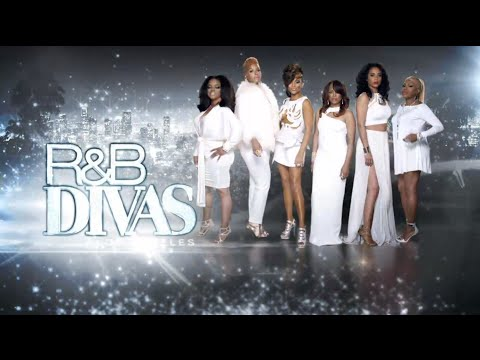 R&B Divas LA Season 2 Episode 5 Diva In Denial REVIEW