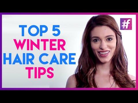 Top 5 Hair Care Tips For The Winter Season   Maia Sethna