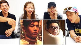 Download Lagu K-POP IDOLS REACT TO LANKYBOX - K-POP WITH ZERO BUDGET! (KARD) Gratis STAFABAND