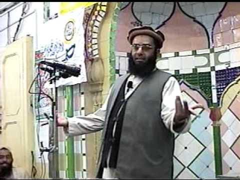 Maulana  Mohammad  Shaker  Sahib, part  3 0F 3