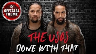 download lagu The Usos - Done With That  Theme gratis