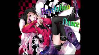 【めにきち 】Nekomura Iroha - Revelation Dance【PV】