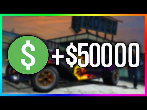 New GTA 5 Patch Fixes North Yankton Glitch - IGN