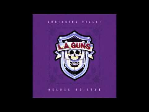 La Guns - Girl You Turn Me On