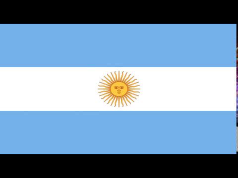 Himno Nacional Argentino (orquesta sinfónica)