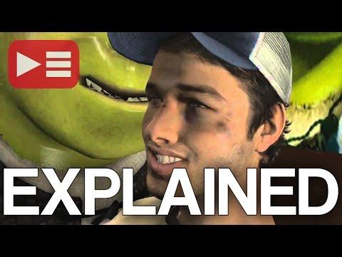 Shrek is Love. Shrek is Life: EXPLAINED