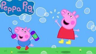 Peppa Pig Cartoons For Kids Peppa Pig World of Peppa Pig