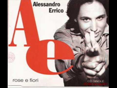 Alessandro Errico - Rose E Fiori