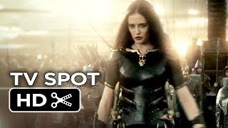 300: Rise of an Empire TV SPOT - Will Be Avenged (2014) - Rodrigo Santoro, Eva Green Movie HD