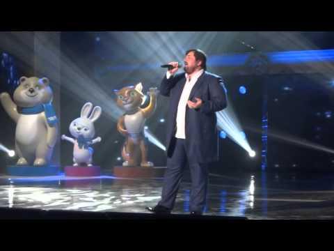 Шарип Умханов (Шариф) - Как молоды мы были(LIVE) 9/01/16
