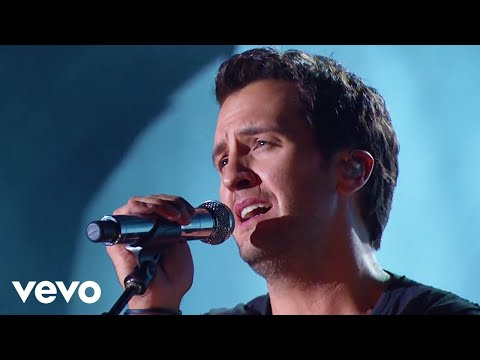 Luke Bryan - Drink A Beer video