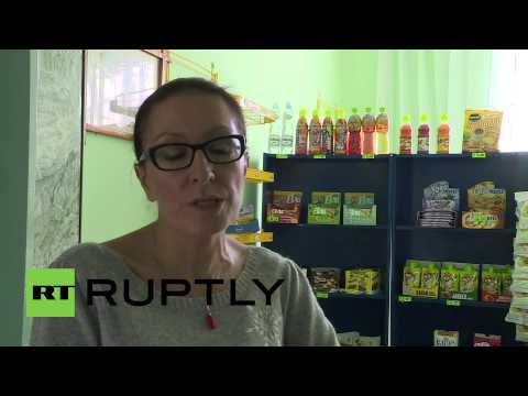 Poland: Schools tackle obesity with junk food ban