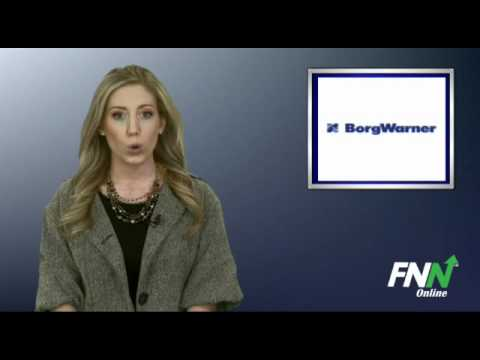 BorgWarner Reports Record Q4 Earnings, Boosts Guidance (BWA)