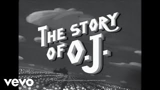 Jay Z The Story Of O J