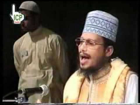 Maulana Abu Sufian Al Qudri London P-1.mp4 video