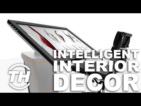 Intelligent Interior Decor - Jaime Neely Gives Her Top Picks For Modern Home Decor