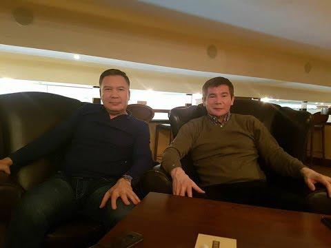 Мабеталин сообщил, что Бергей Рыскалиев жив, он живет в Лондоне