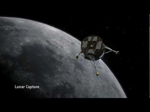 Lunar Lander mission