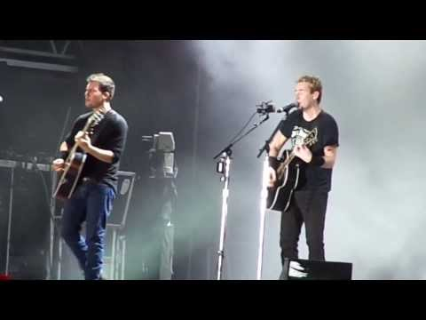 Nickelback - Rockstar (live At Rock In Rio 2013) video