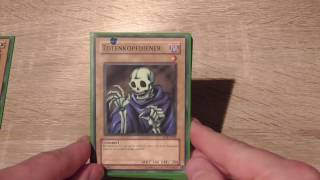 10 Vergessene Normale Yu Gi Oh Monsterkarten