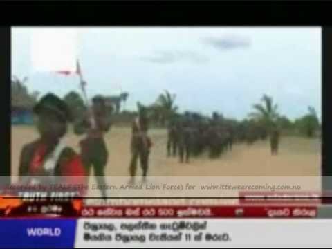 LATEST NEWS FROM THE WAR FRONT SRI LANKA 08.01.2009 (more from www.adaderana.lk)