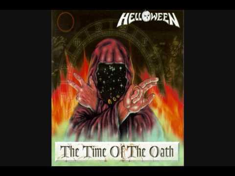 Helloween - Power (with lyrics)