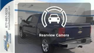 2014 Chevrolet Silverado 1500 Joplin MO Springfield, MO #D4866