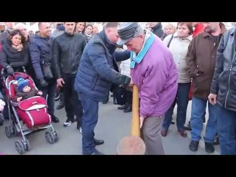 Kaziuko mugė Vilniuje 2015 | Akimirkos