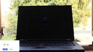 Lenovo ThinkPad T430 + SanDisk SSD = AMAZING Boot Times