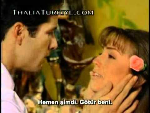 Thalia - Rosalinda (Pembe Dizi) Bölüm 08 / Sahne 01 - Türkçe Altyazı