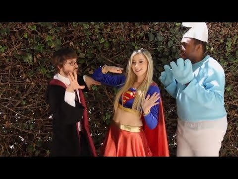 Good Time - Cosplay Parody Of Owl City Ft. Carly Rae Jepsen video