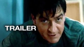 The Help - Scary Movie 5 Official TRAILER #1 (2013) - Charlie Sheen, Ashley Tisdale Movie