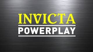INVICTA POWERPLAY only at Evine
