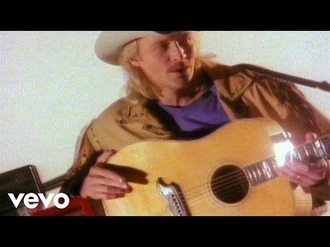 Alan Jackson - Dont Rock The Jukebox
