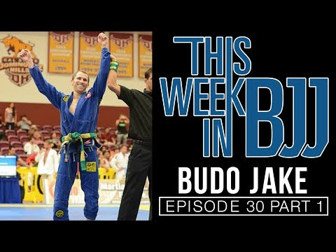 This Week in BJJ episode 30 Part 1