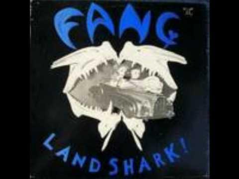 Fang - Skinheads Smoke Dope