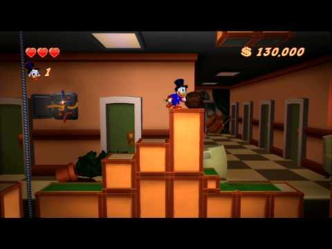 Duck Tales Видео обзор