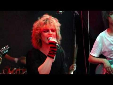 Серафим - Свидание В Будущем (Live)