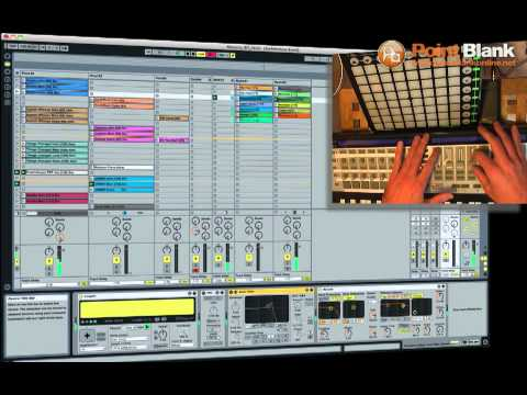Ableton Live Tutorial - Looping on the fly with Looper