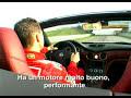 Test Sürüşleri: Michael Schumacher Maserati Spyder test