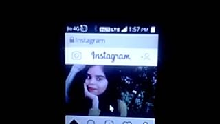 jio phone me instagram keise salaye