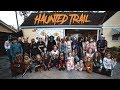 Haunted Trail 2017 - Perry, Florida