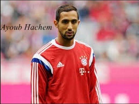 Mehdi Benatia ● THE MACHINE ● BEST  Defense ●   Bayern München