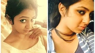 Lakshmi Menon Flies Parrys for Relaxation