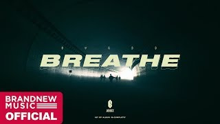 AB6IX 'BREATHE' M/V