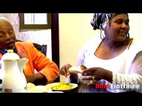 """AMEERIKAA """"New Oromo Comedy"""""""