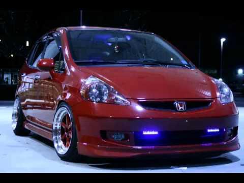 Jdm Honda Fit Sport Pt2