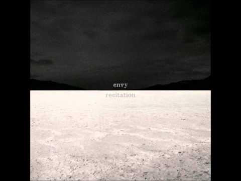 Envy - Last Hours Of Eternity