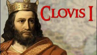 Clovis I: The Germanic Tribal Leader Who Created The Kingdom Of France